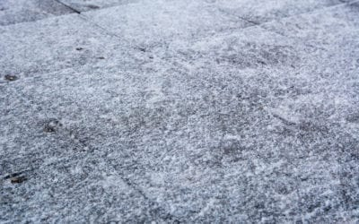Is Your Decorative Concrete Ready for Winter?