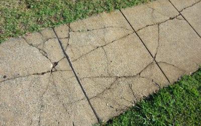 3 Ways to Prevent Concrete Cracks